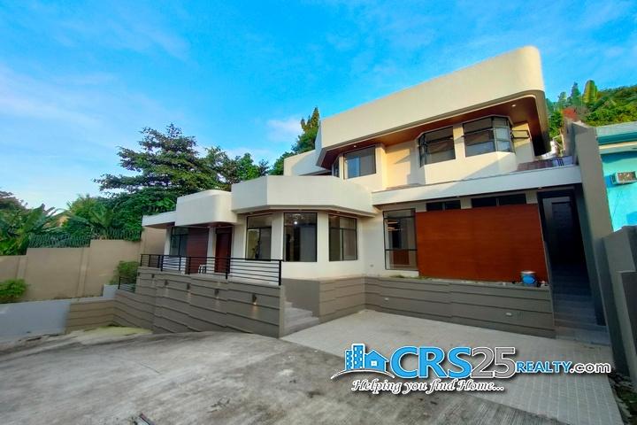 House in Banawa Cebu City 1