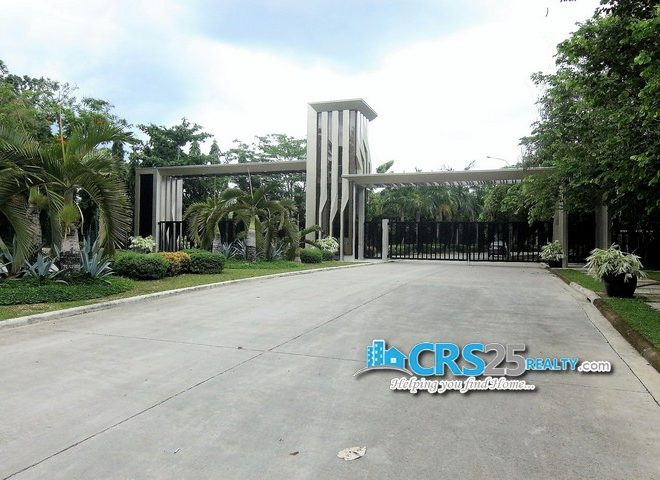 Lot for Sale in Vera Estate French Highland Cebu 15