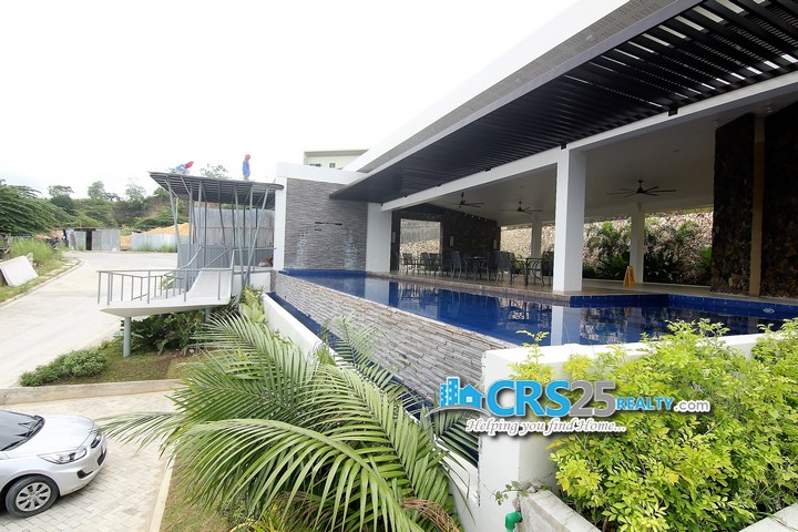 Lot for Sale in Vera Estate French Highland Cebu 6