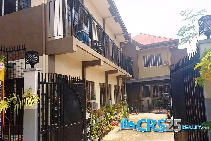 Aprtment with House for Sale in Talisay Cebu 1