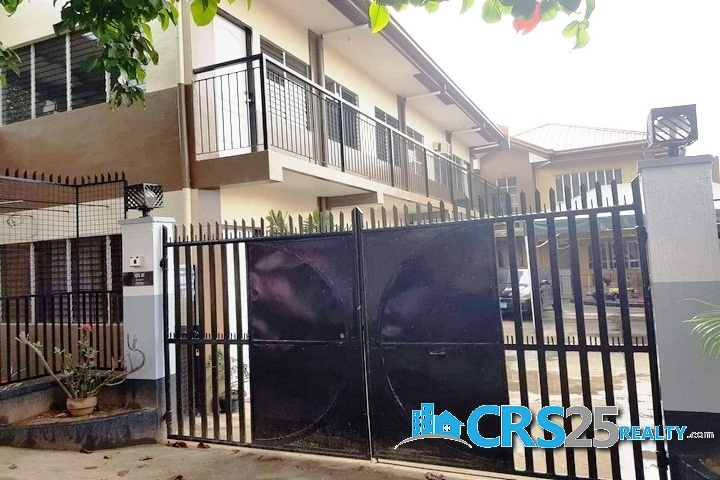 Aprtment with House for Sale in Talisay Cebu 2