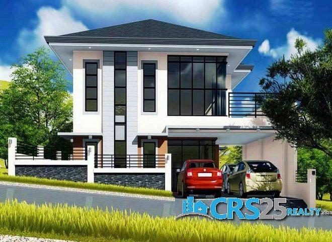 House for Sale in Kishanta Talisay Cebu 1