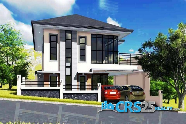 House for Sale in Kishanta Talisay Cebu 2