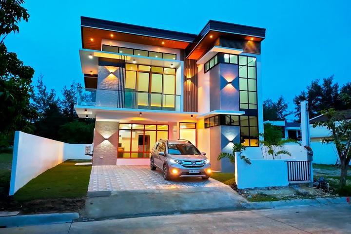 Molave House Consolacion Cebu 1