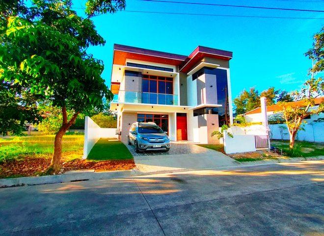 Molave House Consolacion Cebu 2
