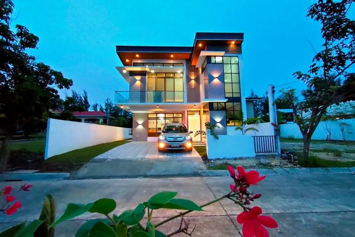 Molave House Consolacion Cebu 2.5