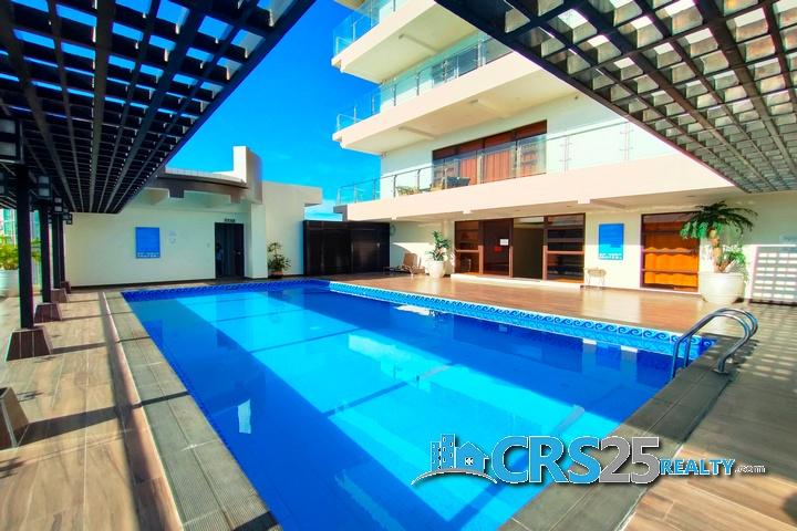 Penthouse Condo in Trilium Residences Cebu 13