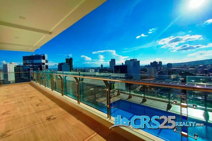 Penthouse Condo in Trilium Residences Cebu 15