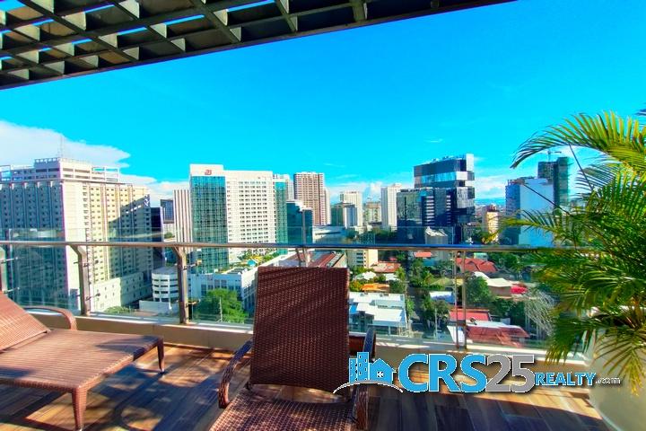 Penthouse Condo in Trilium Residences Cebu 18