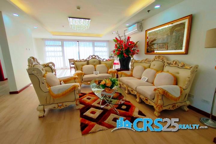 Penthouse Condo in Trilium Residences Cebu 24