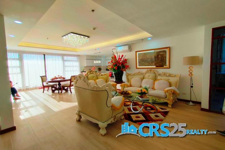 Penthouse Condo in Trilium Residences Cebu 25