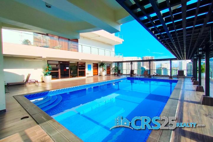 Penthouse Condo in Trilium Residences Cebu 3