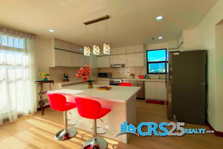 Penthouse Condo in Trilium Residences Cebu 35