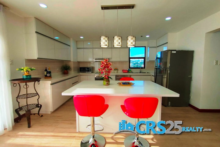 Penthouse Condo in Trilium Residences Cebu 38