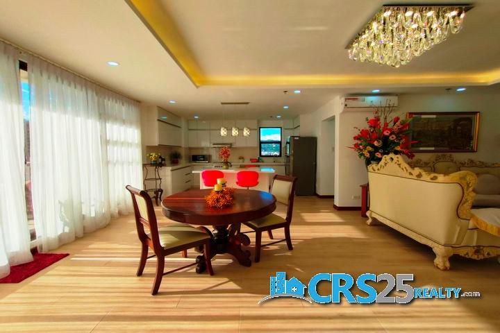 Penthouse Condo in Trilium Residences Cebu 40