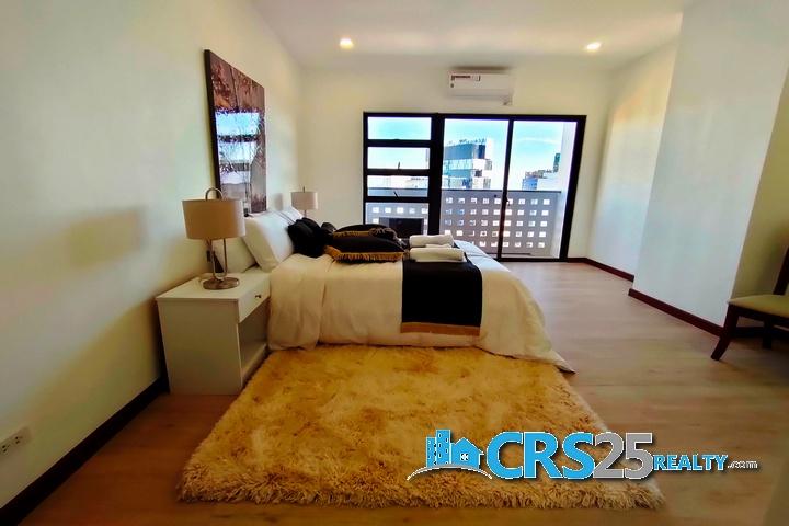 Penthouse Condo in Trilium Residences Cebu 45