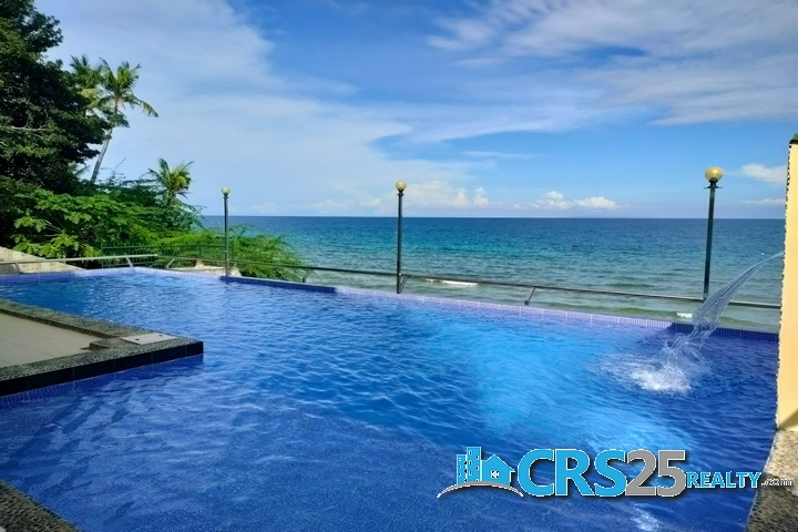 Beach House with Pool in Compostela Cebu 17