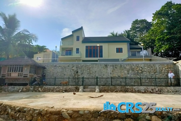 Beach House with Pool in Compostela Cebu 18