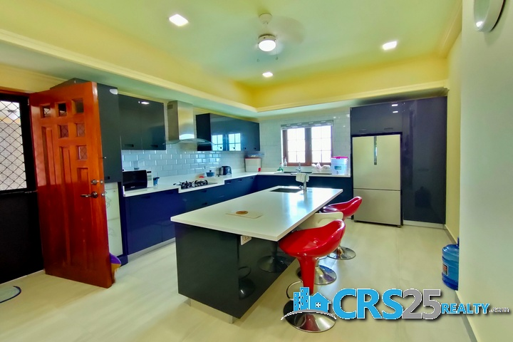 Beach House with Pool in Compostela Cebu 26
