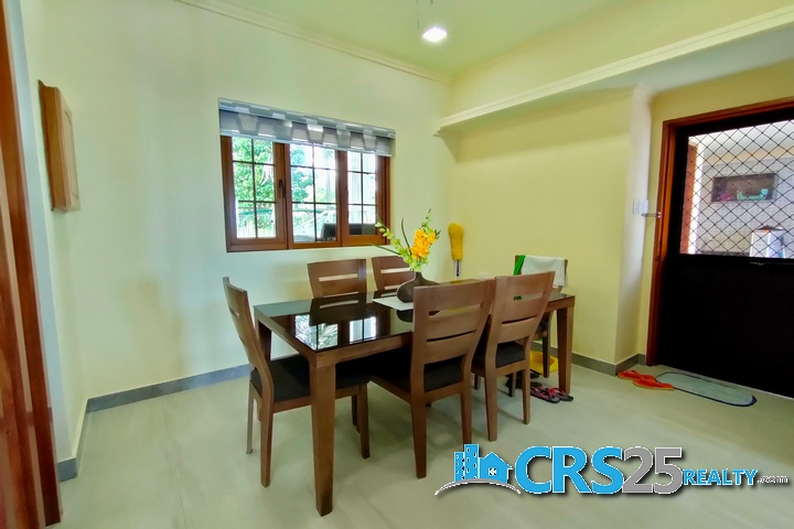 Beach House with Pool in Compostela Cebu 29