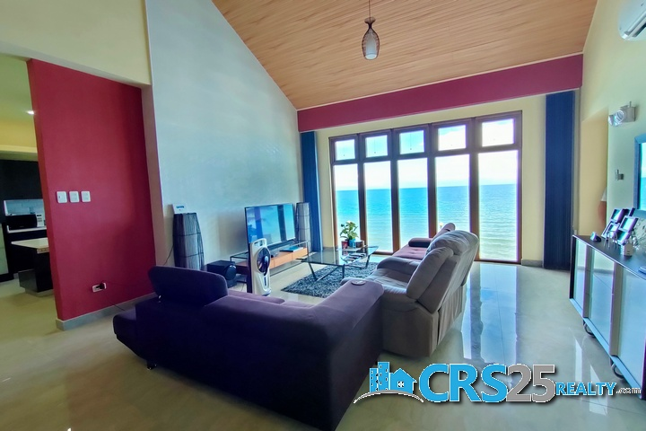 Beach House with Pool in Compostela Cebu 33