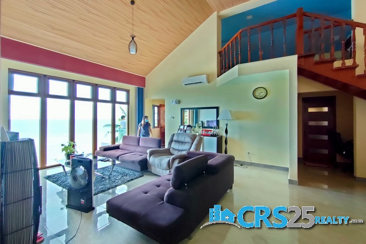 Beach House with Pool in Compostela Cebu 35