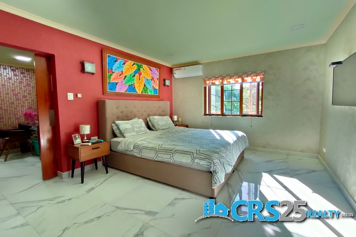 Beach House with Pool in Compostela Cebu 40