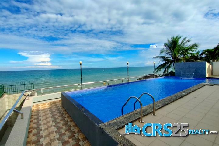 Beach House with Pool in Compostela Cebu 7