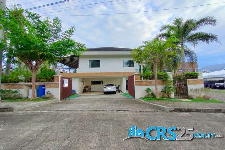 House in Royal Cebu Consolacion With Pool 11