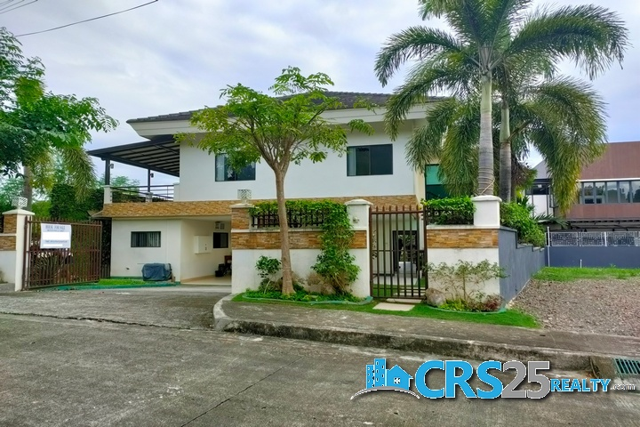 House in Royal Cebu Consolacion With Pool 12