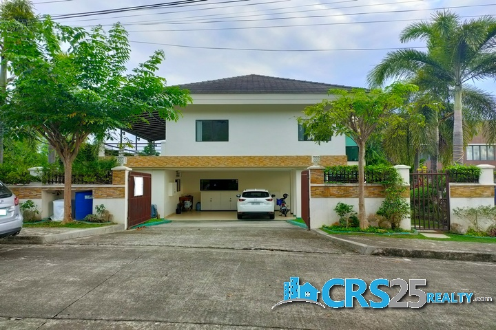 House in Royal Cebu Consolacion With Pool 17