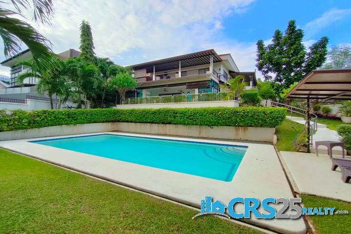 House in Royal Cebu Consolacion With Pool 2