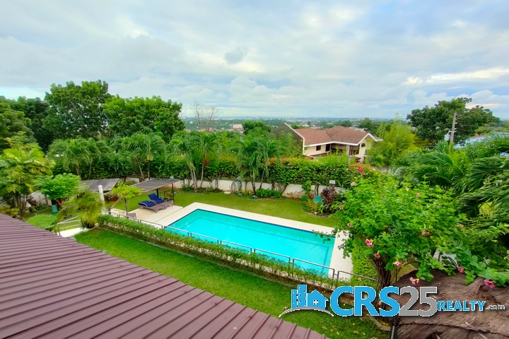 House in Royal Cebu Consolacion With Pool 21.5