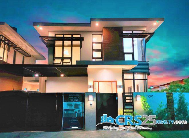 Brand New House in Mandaue Cebu 3