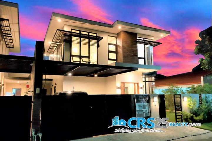 Brand New House in Mandaue Cebu 4