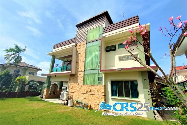 House for Sale in Corona Del Mar Talisay Cebu 12