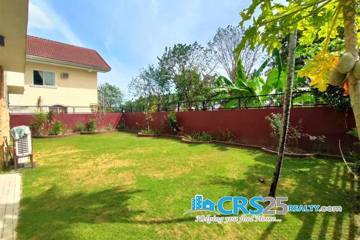 House for Sale in Corona Del Mar Talisay Cebu 13
