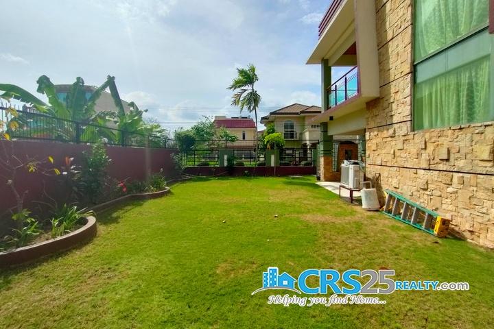 House for Sale in Corona Del Mar Talisay Cebu 14