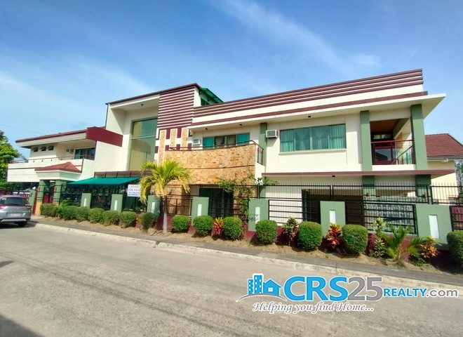 House for Sale in Corona Del Mar Talisay Cebu 2