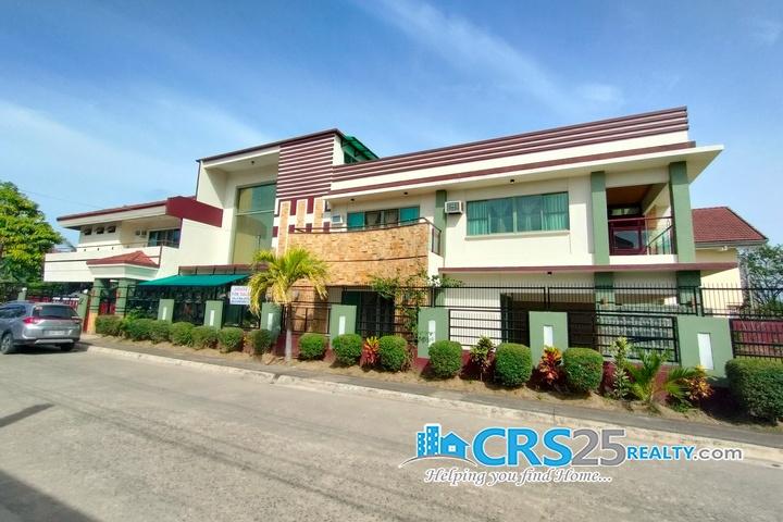 House for Sale in Corona Del Mar Talisay Cebu 2