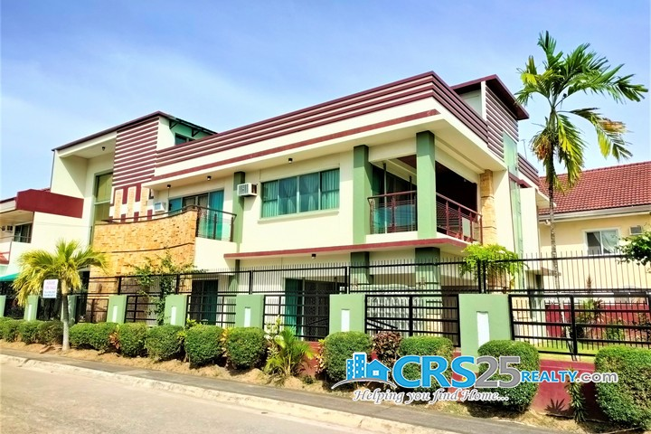 House for Sale in Corona Del Mar Talisay Cebu 3