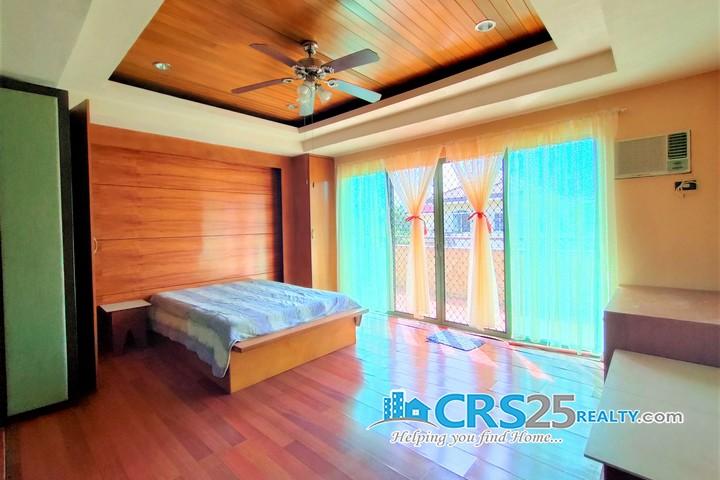 House for Sale in Corona Del Mar Talisay Cebu 36.5
