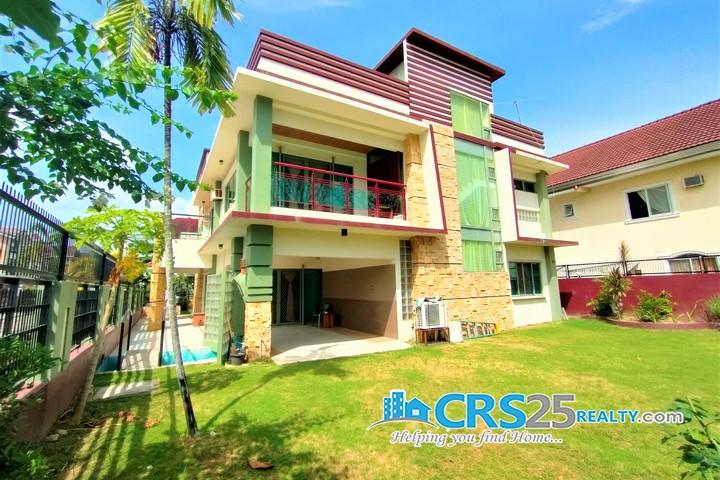 House for Sale in Corona Del Mar Talisay Cebu 8