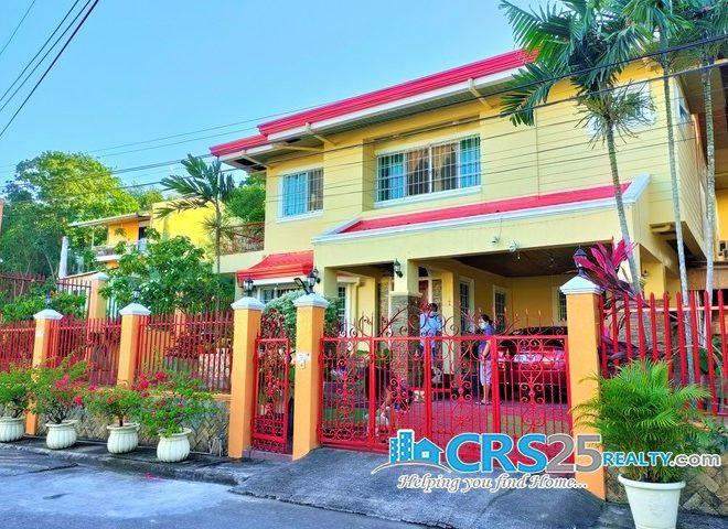 House in Primavera Liloan Cebu 1