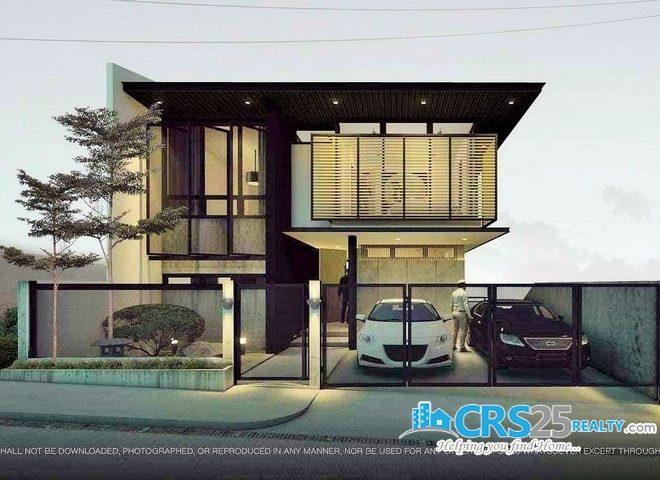 House in Vista Grande Talisay Cebu 1