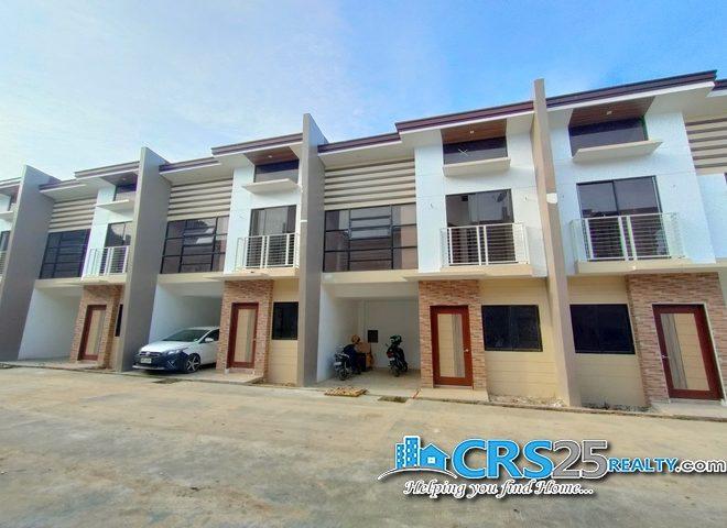 Townhouse for Sale in Talamban Cebu 2