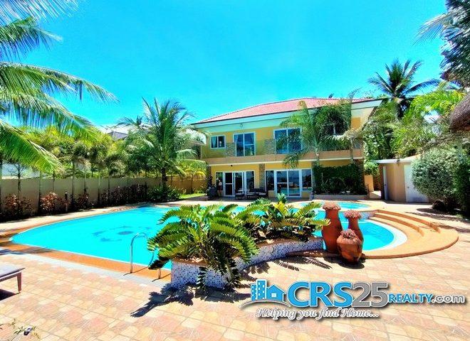 Beach House for Sale in Carmen Cebu 1