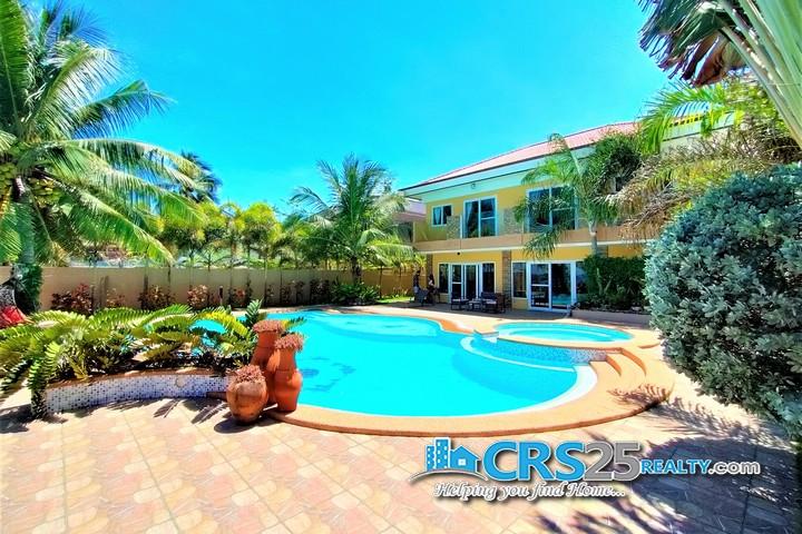 Beach House for Sale in Carmen Cebu 12