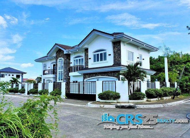 House for Sale in Corona del Mar Talisay Cebu 1