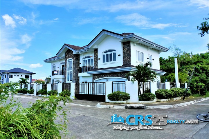 House for Sale in Corona del Mar Talisay Cebu 1